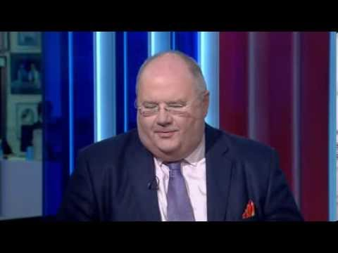 Eric Pickles on Lord Rennard allegations - Murnaghan