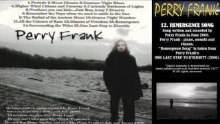 PERRY FRANK - Remergence Song - Ambient Music
