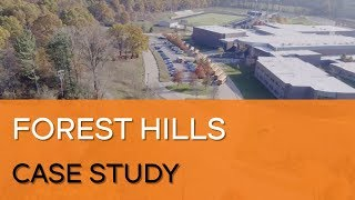 Forest Hills Public School District