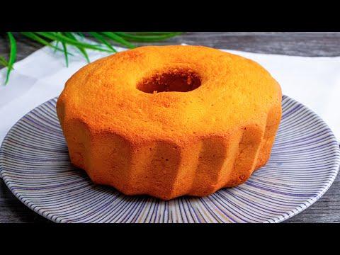 seulement-3-ingrédients-pour-cette-recette-de-gâteau-et-de-pain|-savoureux.tv