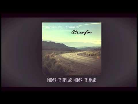 Marlene ft. Bruno PC - Até ao Fim (Lyrics)