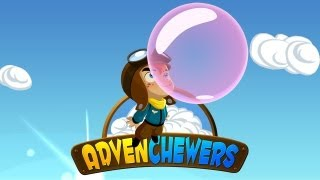 AdvenChewers - Universal - HD Gameplay Trailer