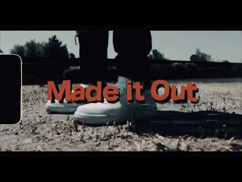 Miah - Made It Out (Official Music Video)
