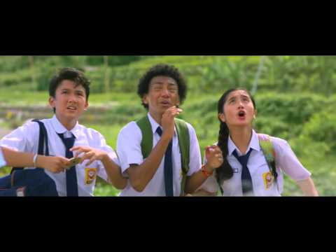 The Fabulous Udin - CINEMA 21 Trailer