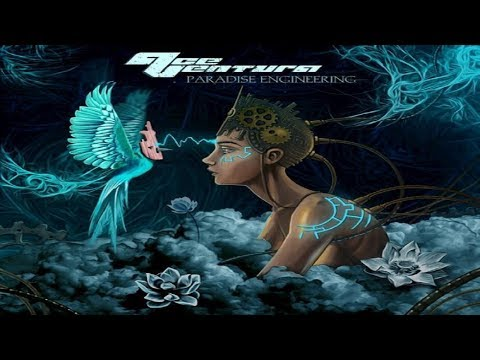 Ace Ventura - Paradise Engineering [Full Album] ᴴᴰ