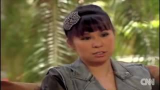 Japanese celebrities speaking English 5