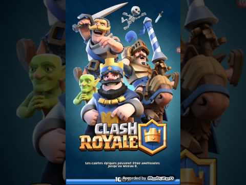RECORDS DU MONDE + PACK OPENING GRATUIT / CLASH ROYALE