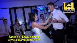 DJ - Mariage