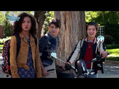 Andi Mack - Una nuova serie a settembre su Disney Channel!