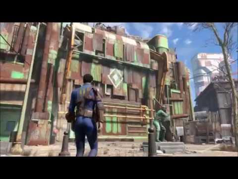 Caliyah | Fallout 4 Trailer | Uni Music Project