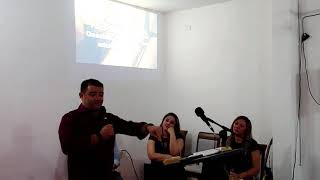 Gambar cover Quarto de Guerra - Pastor Berg
