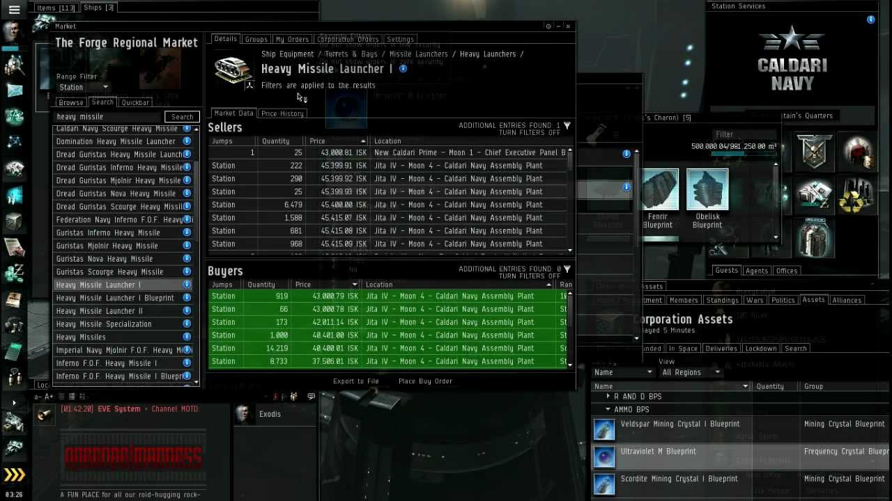 Eve online market industry tutorial part 55 contracts buy eve online market industry tutorial part 55 contracts buy orders youtube malvernweather Images