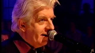 Nick Lowe - Lately I've Let Things Slide - Top Of The Pops 2 - Tuesday 26 February 2002