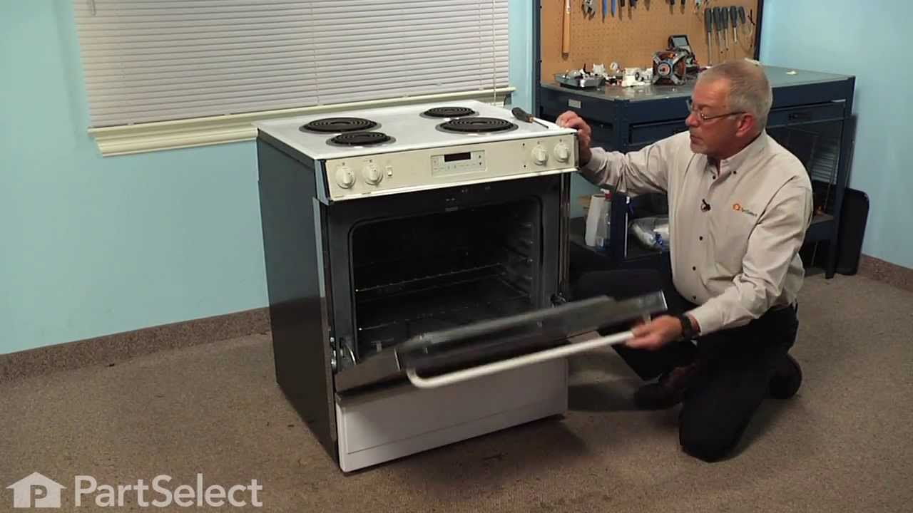 ge true temp stove manual
