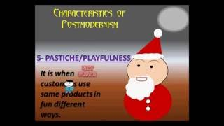 Postmodernism Definition - 7 Characteristics of postmodernism marketing