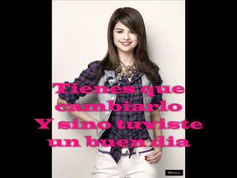 Download Selena Gomez - Shake It Up ( En Español)