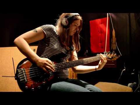 Bass overdubbing, Nocturnal Emissions