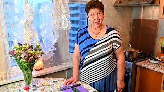 Салат из Огурцов - просто СКАЗКА! Неделю буду готовить ТАК, пока не наедимся | Мамины рецепты