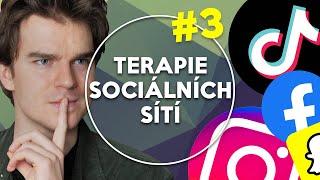 Terapie sociálních sítí #3 | KOVY