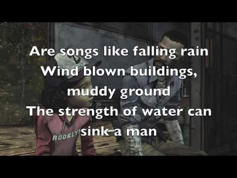 The Walking Dead Alela Diane  Take Us Back Lyrics