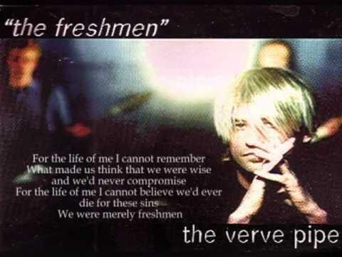 freshmen - the verve pipe.mpg
