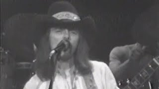 The Allman Brothers Band - Southbound - 4/20/1979 - Capitol Theatre (Official)
