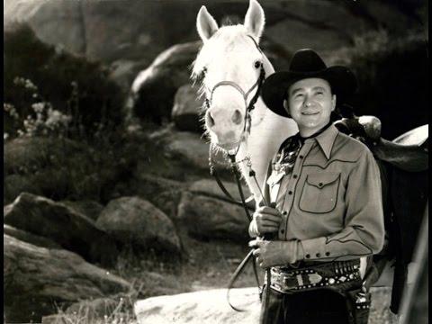 Marked For Murder complete western movie full length starring Tex Ritter