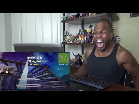 Fortnite Rage Moments Compilation #3 (RIP KEYBOARDS & MONITORS) - REACTION!!!