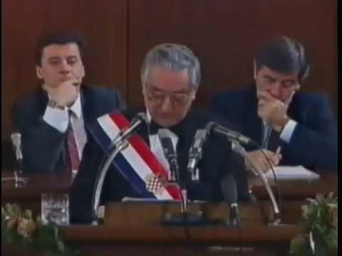 Franjo Tuđman: Put hrvatske slobode 1990-1997