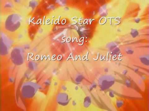Kaleido Star OTS romeo and Juliet mp3 letöltés