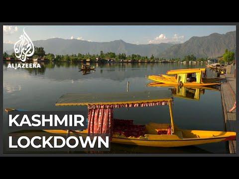 Kashmiris stuggling to survive as India restores lockdown