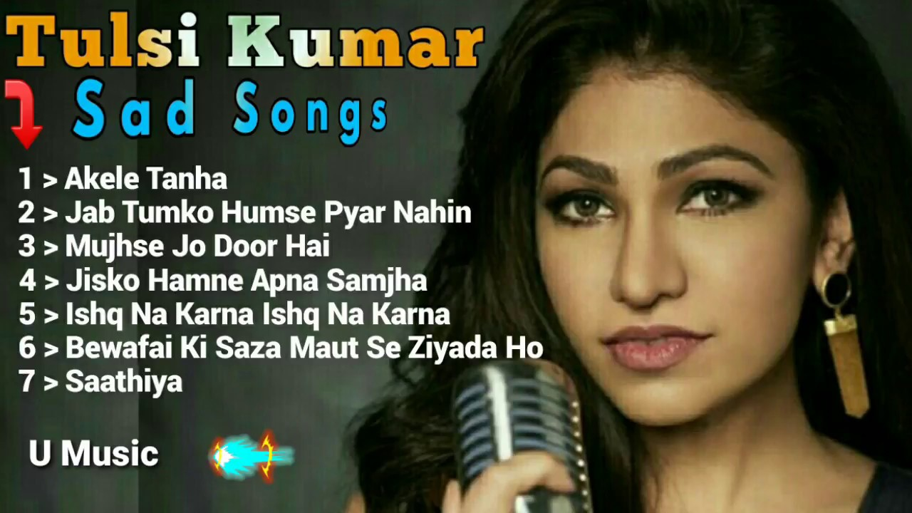 Tulsi kumar new song  mp3 free download