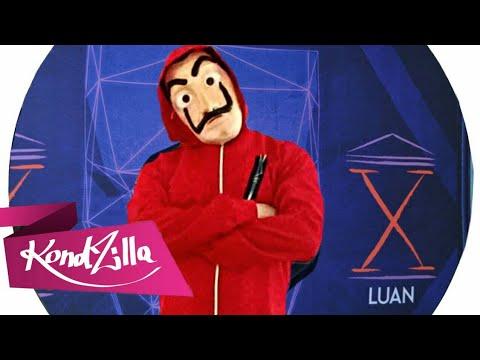 Luan Santana dançando - Só quer vrau- Mc MM thumbnail