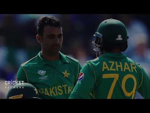 'Fearless' Fakhar firing for Trophy final