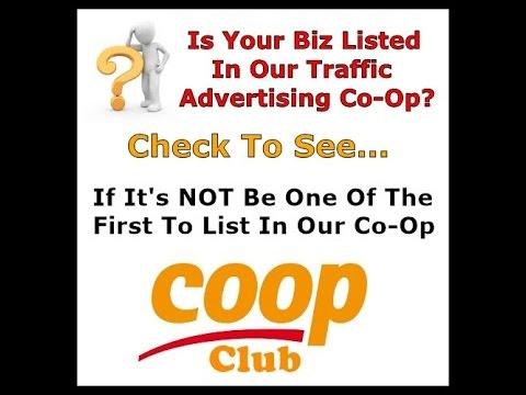 Post FREE Blogging Platform 80+ Social Networks & Blogs Click Mouse Coop Club Training Video