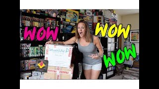 ASTONISHING Video Game Packages from a fan | MUST SEE | Retro Games, PS3 & Xbox 360 Special Editions