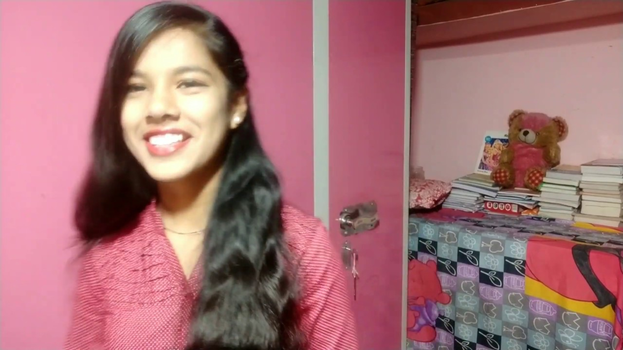 5 Hairstyles khule Balo Ke liye - YouTube