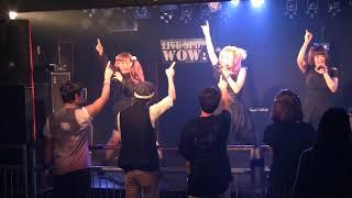 Buddy up! Vol.1【1部】LIVE SPOT WOW!! 絶対病的 霧乃真姫: https://t...