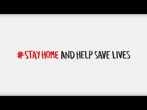 #stayhome-and-help-save-lives-#withme