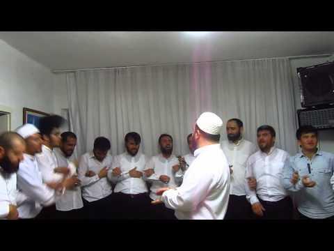 Pir Faruki Cemaati | Ankara Dergâhı Hicri Yılbaşı Zikrullahı 2014-3