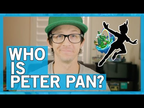 Top 3 Peter Pan Movies ft. Andrew Ducote | Thingamavlogs