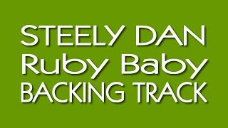 Watch Steely Dan Ruby Baby video