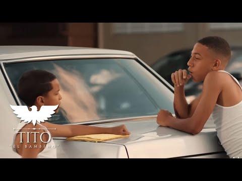 """No Tengo Amigos Nuevos - Tito """"El Bambino"""" feat.  Ñengo Flow, Egwa & Darell (Vídeo Oficial )"""