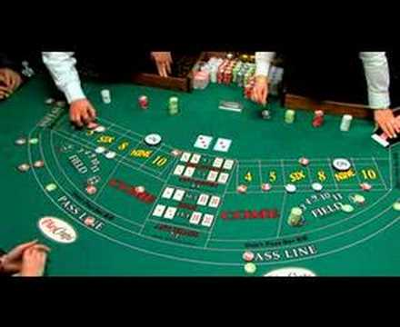 Oklahoma gambling craps hollywood dauphin county pa gambling