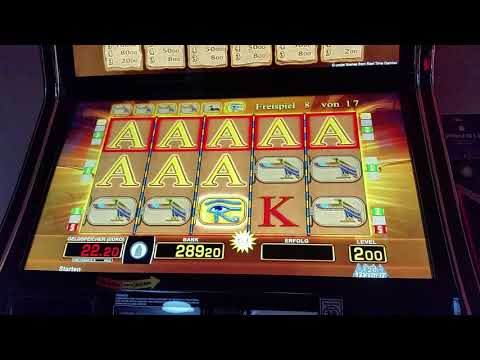 Kleine Book of Ra Classic Session! Zocken am Spielautomat! Novomatic Casino from YouTube · Duration:  2 minutes 57 seconds