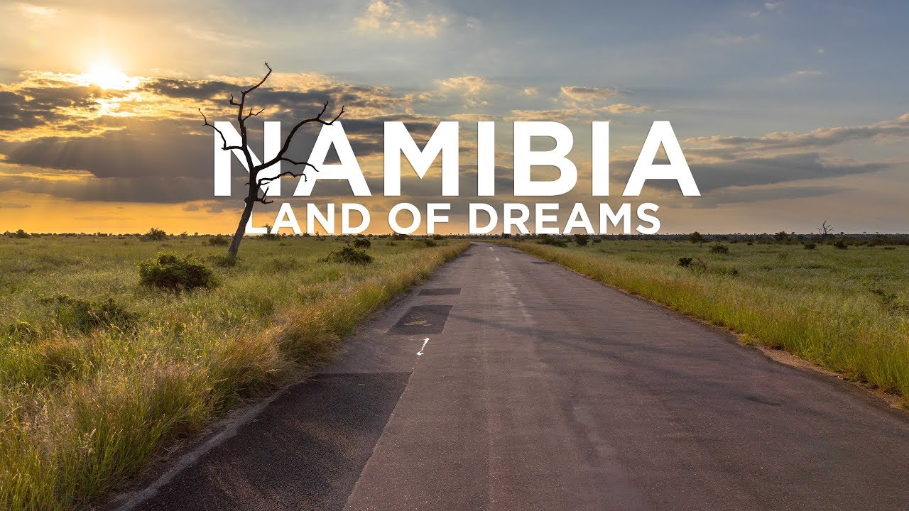 Namibia - A Place Of Dreams