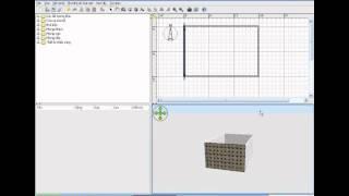 COM1022_THANHVNPS03228 hướng dẫn sử dụng phần mềm SWEET HOME 3D