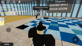 Freeze Tag on Roblox (No Audio)
