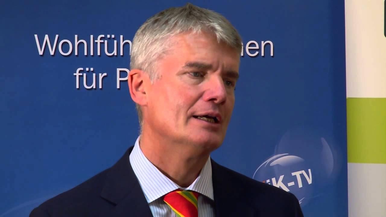 PEG Fachtagung Interview Mit Prof Dr Dr Hermann Reichenspurner