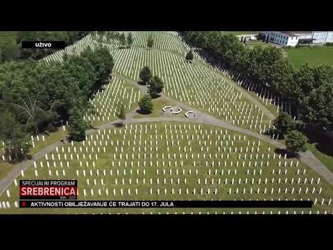 SPECIJALNI PROGRAM | Srebrenica, 11.07.2021.